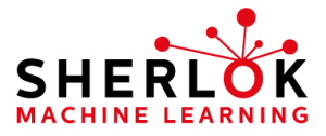 logo Sherlok Machine Learning